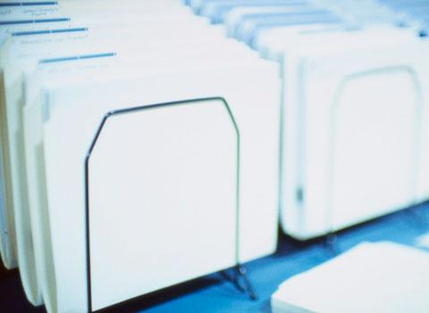 Digitize your document management strategy